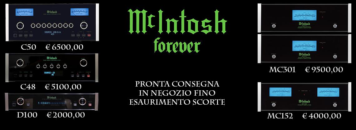 McIntosh forever