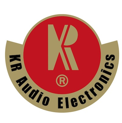 KR Audio
