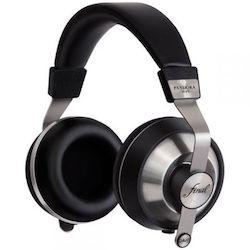 Final audio design Pandora Hope VI