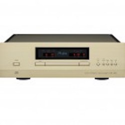 Accuphase DP 410