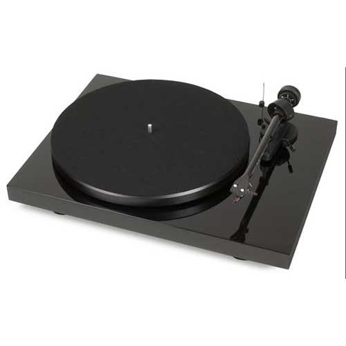 Pro-Ject Debut Carbon DC 2M Red