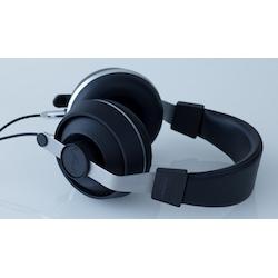 Final audio design Pandora Hope IV