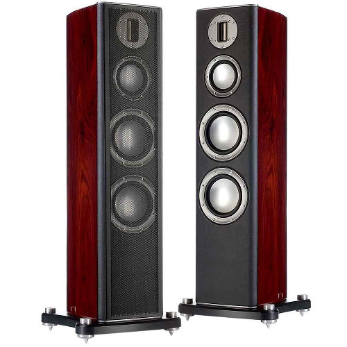 Monitor Audio PL 200 II Rosewood