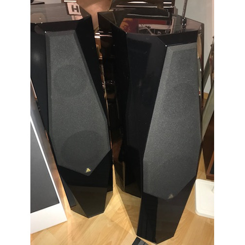 Avalon Acoustics Opus Ceramique