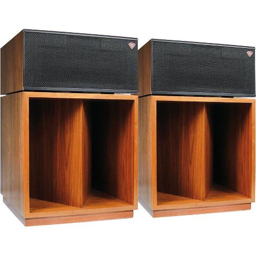 klipsch la scala ii. Black Bedroom Furniture Sets. Home Design Ideas