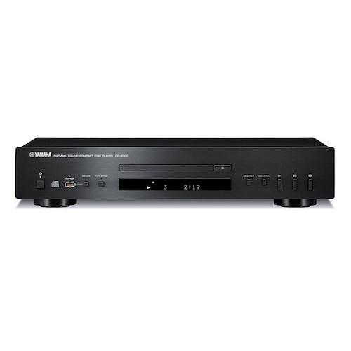 Yamaha CD S300
